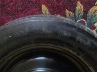 диски на ниву в Азербайджан: Колесо запаска машины американка.не использованная.155.90.16
