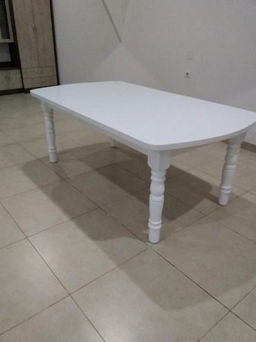 маникюрный стол трансформер в Кыргызстан: Стол | Для кафе, ресторанов, Спальный, туалетный, дамский, Журнальный | Нераскладной