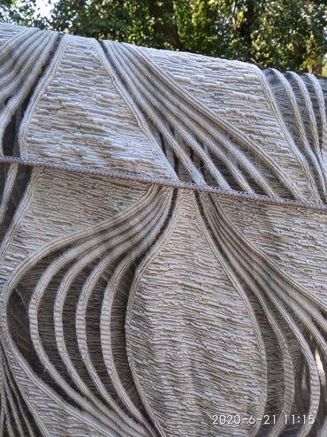 штор в Кыргызстан: Продается тюль, оригинальный рисунок, высота 2.5 метра ширина 4 метра