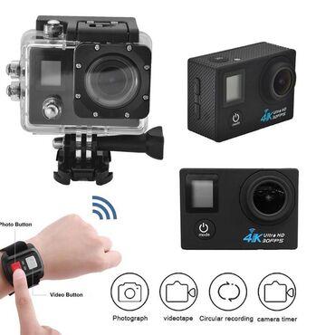 Aktion Camera 4K pultnan