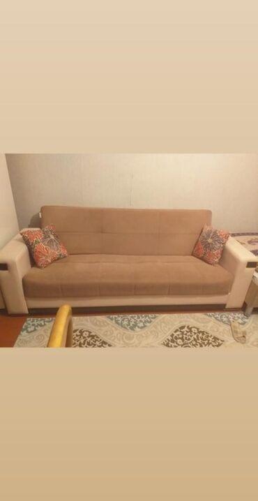 Embavood istehsalı divan 170 azn.Açılır,bazalı.Ərazi//Yasamal