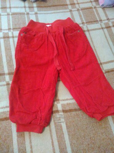Продаю штаны на девочку.утепленные.осень-зима