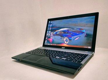 Bakı şəhərində Acer i7 16gb ram + 256gb ssd ultrabook-u, təzə kimidi ,super