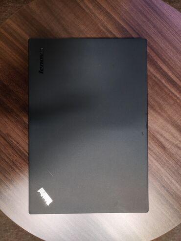 Kompüter, noutbuk və planşetlər - Bakı: Lenovo ThinkPad X250Processor : Intel Core i5 5300U 2.3GHzRAM