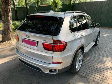 Bmw 3 серия 320i efficientdynamics - Srbija: BMW X5 3 l. 2011 | 110000 km