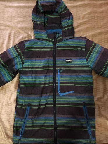BRUGI zimska jakna, jako kvalitetna, vičina 152/158