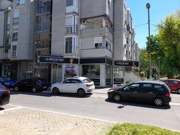 Nekretnine - Srbija: Izdaje se lokal-poslovni prostor, koji se nalazi na Novom Beogradu- B
