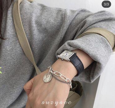 парафин для свечей купить бишкек в Кыргызстан: Браслет из серебра 925 пробы  Уникальный браслет  привозим их из КОРЕИ
