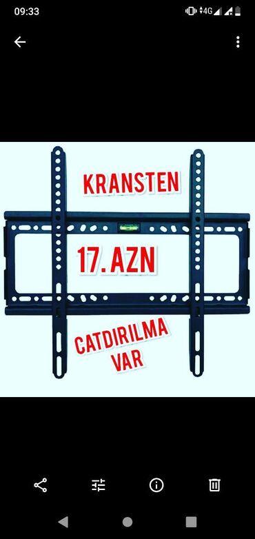 televizir - Azərbaycan: Televizor kransteyin tv Televizir kransteyin tv Tv