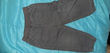 Dečije Farmerke i Pantalone   Cacak: Decije pantalone vel.86