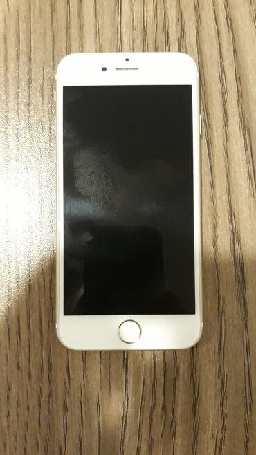 iphone 5 gold - Azərbaycan: İşlənmiş iPhone 6s 16 GB Qızılı