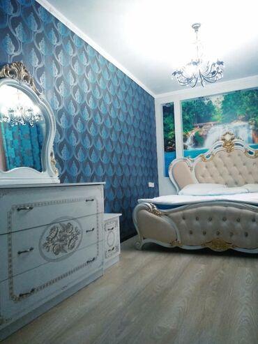 купить кв в бишкеке in Кыргызстан | АВТОЗАПЧАСТИ: 104 серия, 3 комнаты, 65 кв. м Бронированные двери, Дизайнерский ремонт, С мебелью