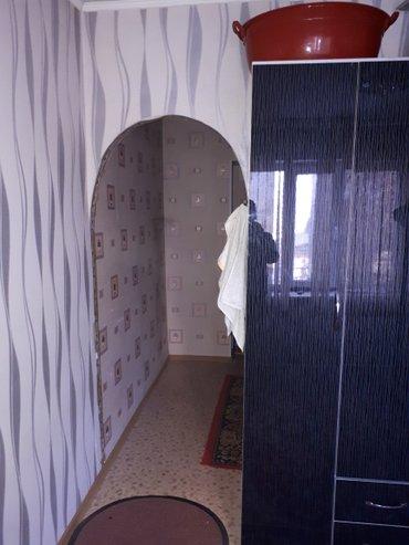 Кирокмстромдон  эки этаждуу кирпич уйдон 18 м2 болмо сатылат. Мурдагы  в Бишкек