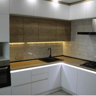 Кухонные гарнитуры в Бишкек