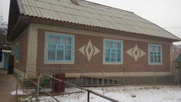 Продается 5-комнатный дом на южном берегу Иссык-Куля в п. г. т Каджи-С в Боконбаево