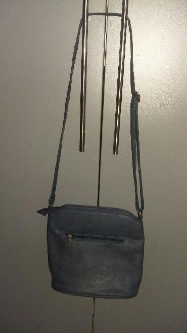 Teget torbica - Nis