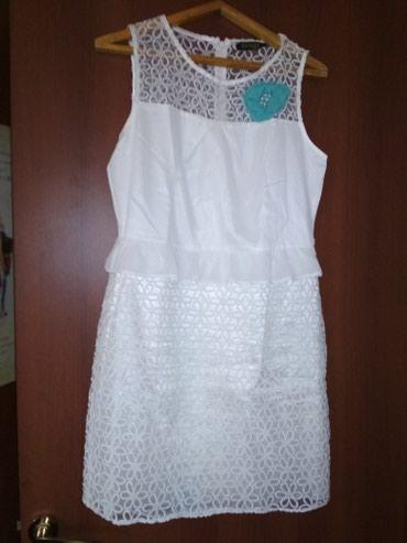 Платье турецкое 42 размер в Кок-Ой