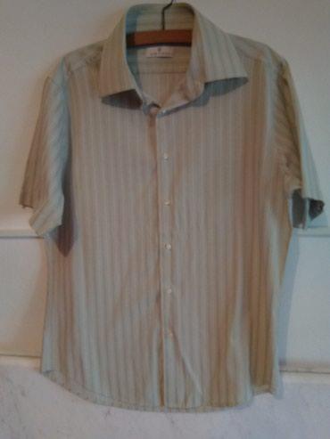 Muška odeća | Kragujevac: Muška košulja Erten - ramena 48 cm