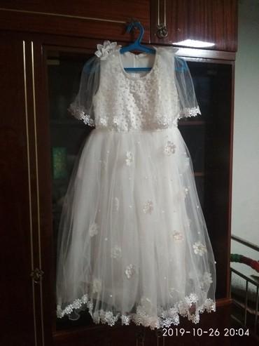 plate na 10 11 let в Кыргызстан: Продаю платье на девочку 10 11 лет