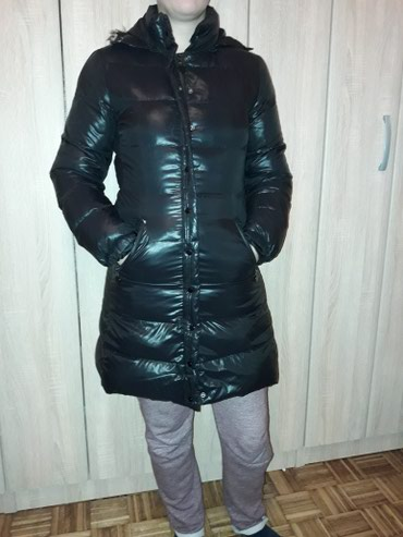 Pantalone-benetton-e - Srbija: Benetton dugacka jakna