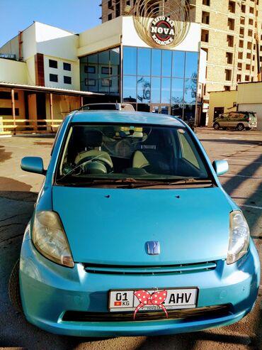 Toyota Passo 1 л. 2006 | 144000 км