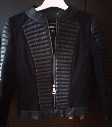 waggon - Azərbaycan: Godekce Waggon ( куртка )
