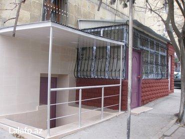 Bakı şəhərində Neftçilər m. Yaxınlığında işlək obyekt satılır. Hal-hazırda