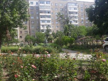 Продается квартира: 3 комнаты, 62 кв. м., Бишкек в Бишкек