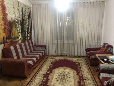 квартира на долгий срок в Кыргызстан: Сдается квартира: 3 комнаты, 75 кв. м, Бишкек