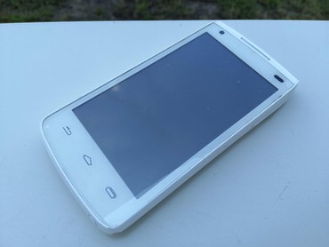 Alcatel-onetouch-s850 - Srbija: Alcatel 992 dual sim, potpuno ispravan, bez opreme, samo