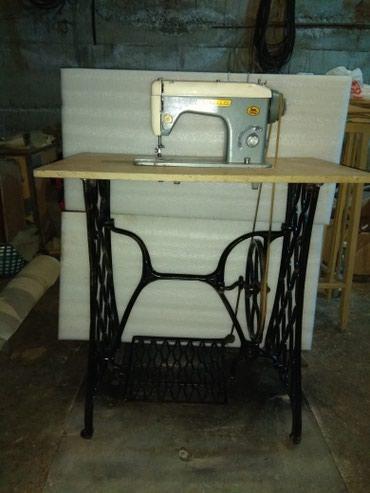 обувная швейная машинка бу купить в Кыргызстан: Швейная машинка орша