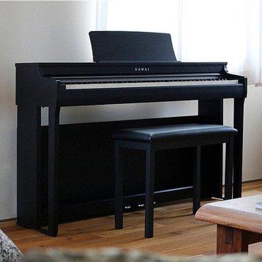 Фортепиано:Пианино Цифровые и акустические фортепиано Кawai — это