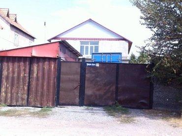 Продается дом. район Юж.Магистраль/Тыналиева.Участок  10 сот.2 этаж в Бишкек