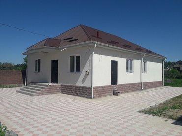 Продаю новый большой дом в в Лебединовка