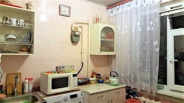 6 м-н Продам 2 ком 104 серии с лоджией 4/4 в Бишкек