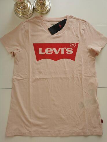 Levis - Srbija: Levi's zenska majica originalNova, original, doneta iz Amerike