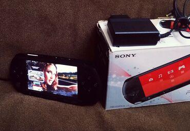 PSP (Sony PlayStation Portable) - Azərbaycan: PspStreet.14 Oyun Yaddaşında.Originaldır.İdeal Vəziyyətdədir.Yenidən