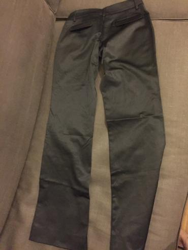 Ladies ISO evening black pants . New . Size 36 XS . Cotton , σε North & East Suburbs