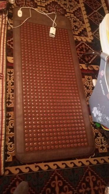 Медтовары - Ош: Турмалиновые коврики