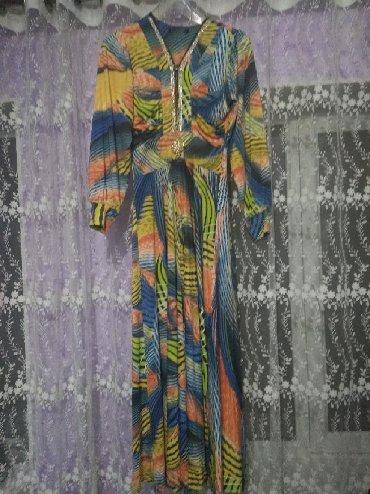платье для кормящих в Кыргызстан: Нарядное платье. Размер 38 турецкий. Подойдёт для кормящих. Шикарная