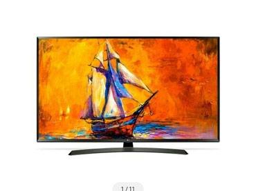Bakı şəhərində LG 43 LK 6000 PLF .109 SM.SMART TV .( KREDİT YOXDUR )