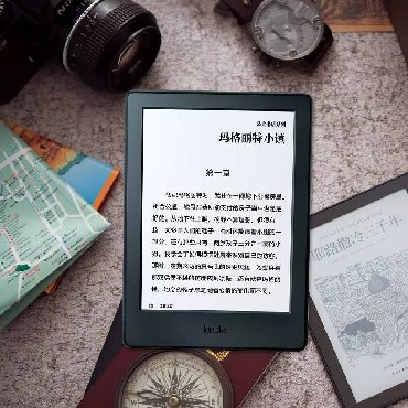 Планшет-zh960 - Кыргызстан: Букридер Amazon Kindle Paperwhite 6 High-Resolution Display with
