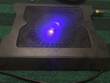 подставки для компьютера в Кыргызстан: Охлаждающая подставка для ноутбука