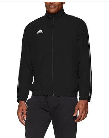 Спортивная куртка adidas, оригинал со штатов, размер:L  в Бишкек