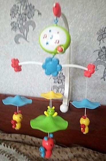 Детская музыкальная игрушка, для в Бишкек