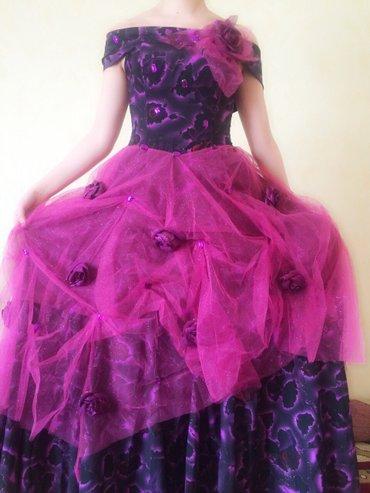 Продаю платье! цена договорная , в Бает