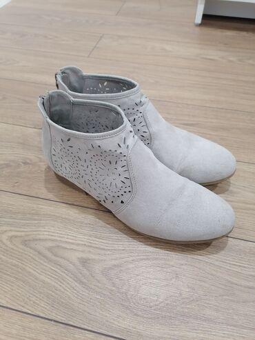 Kupace gace - Srbija: Cipele Graceland broj 39, dužina unutrašnjeg gazišta 25 cm, u