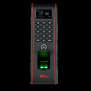 VİP Electronics şirkləti Zk Software modelind n Zk Teco TF17000 в Баку: IT,  интернет, телеком на lalafo az