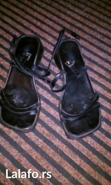 Sandale br 38 kozne - Smederevska Palanka