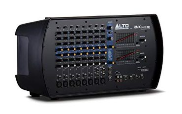 Səsgücləndirici və qəbuledicilər Azərbaycanda: ALTO Mixer Model: RMX 1508